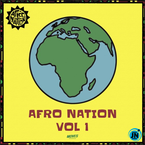 Afro Nation Vol. 1 EP
